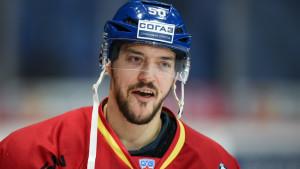Juhamatti Aaltonen är på väg att lämna Jokerit och KHL.