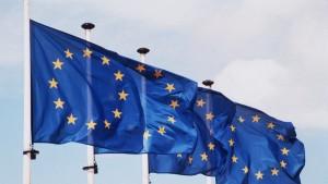 Europeiska unionens flaggor