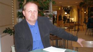 Rektor Max Gripenberg Optima