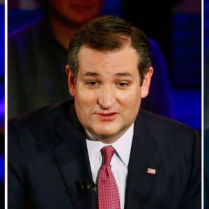 Cruz och Kasich ingår pakt mot Trump