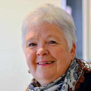 Marita Bagge