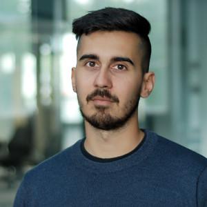 Adrian Perera.