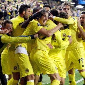 Villareal-Liverpool, 28.4.2016