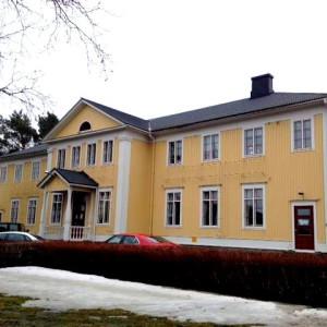 Lappfjärds folkhögskola