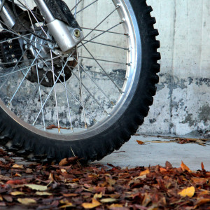 Mopedhjul
