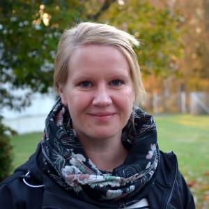 Heidi Jansson
