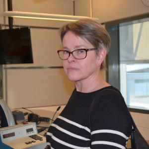 Britt-Louise Rosengård-Aspnäs