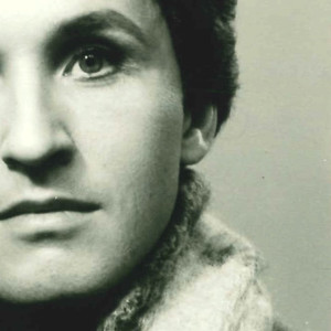 Porträtt från 70-talet på Fred Negendanck