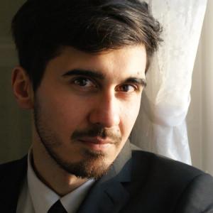 Adrian Perera