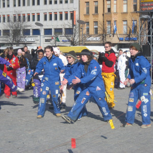 Pampas Nationaldag 2009.