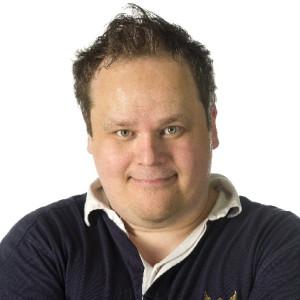 Jukka Isojoki