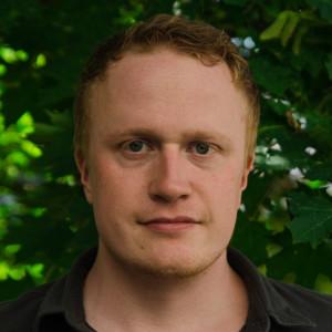 Profilbild för webben