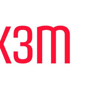 Yle X3M:s logo.