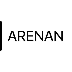 Logo för Yle Arenan