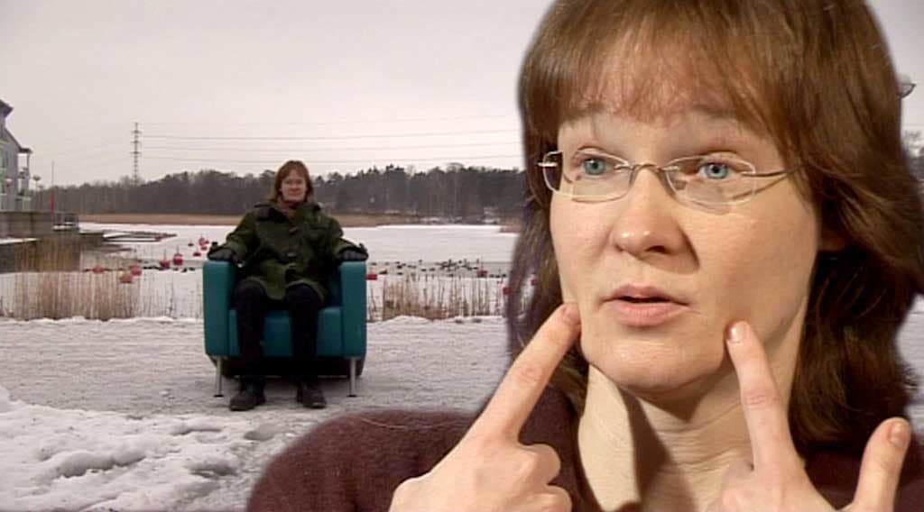 teckenspråk historia