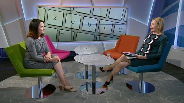 må 10.8.2015 | Yles morgon-tv | TV | Arenan | svenska.yle.fi