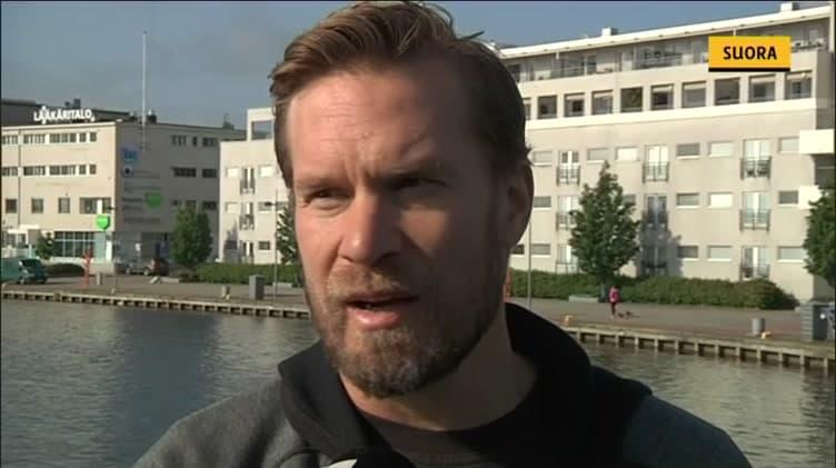 Kimmo Timonen: Nyt on perheen vuoro | Ylen aamu-tv | TV | Areena | yle.fi