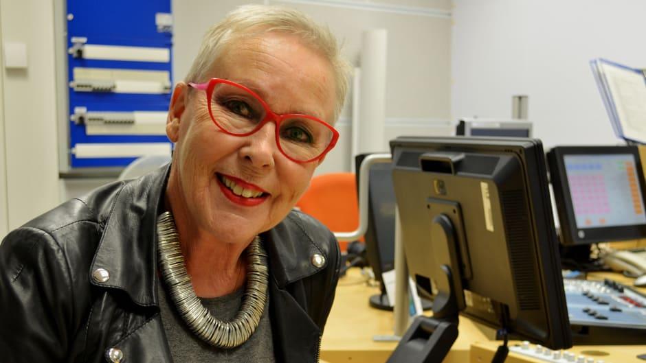 Raili Hulkkonen  pieni arjen luksus kohottaa mieltä  Radio Suomesta poimit