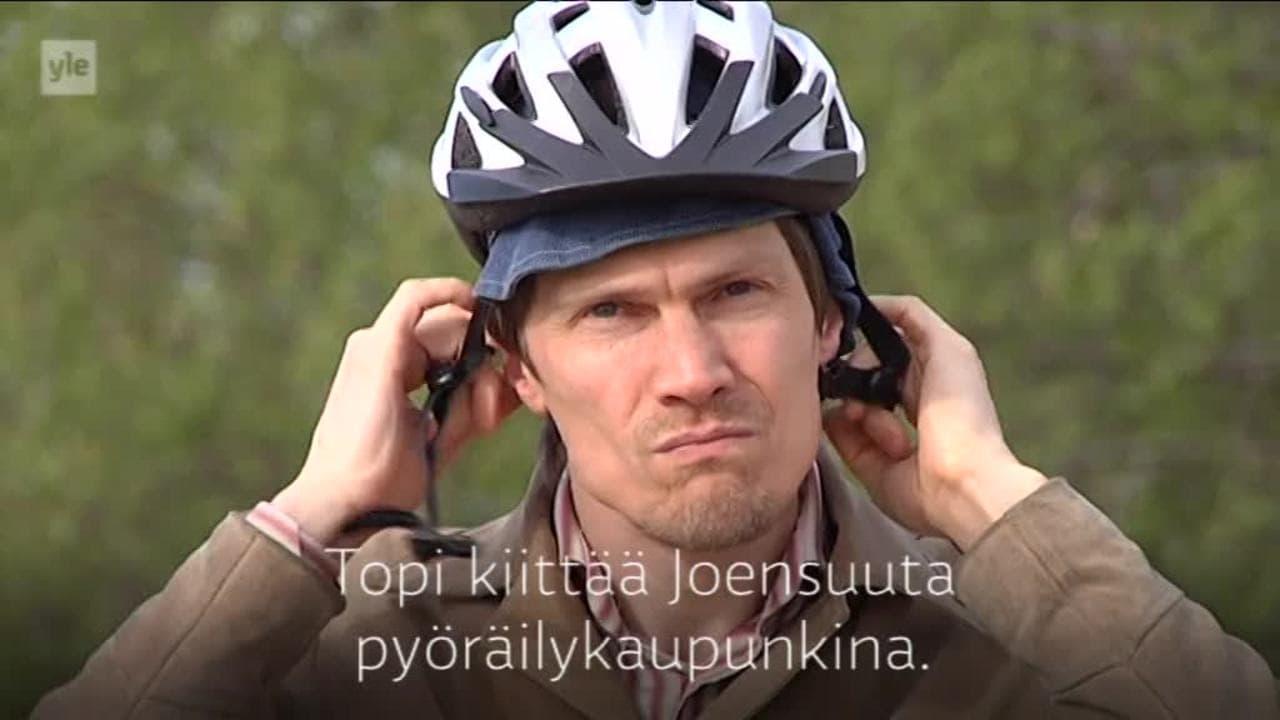tv kanavat Joensuu
