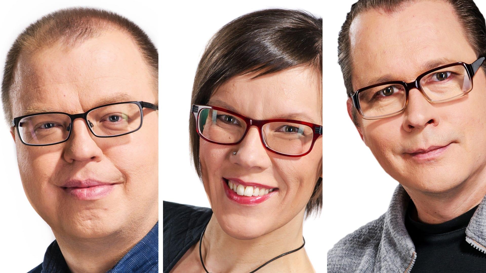 suomalaiset tv kanavat Loimaa