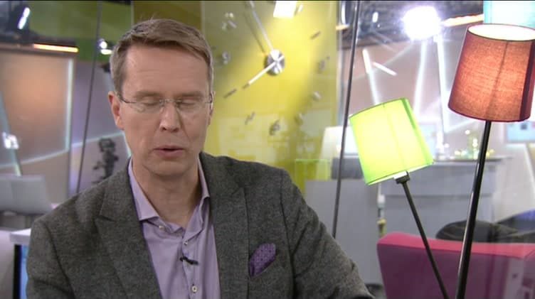 Suomen suurlähettiläs kertoo tunnelmista Pariisissa  Ylen aamu tv  TV  A