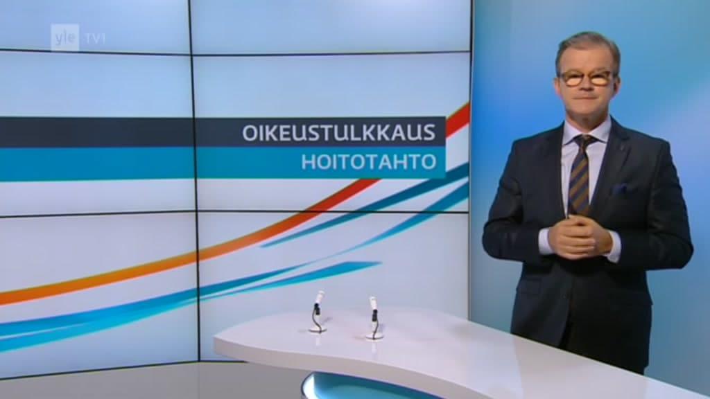 tv ohjelmat viikko Oulainen