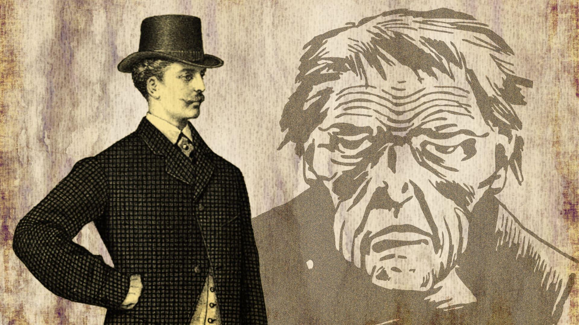 Tri Jekyll ja Mr. Hyde