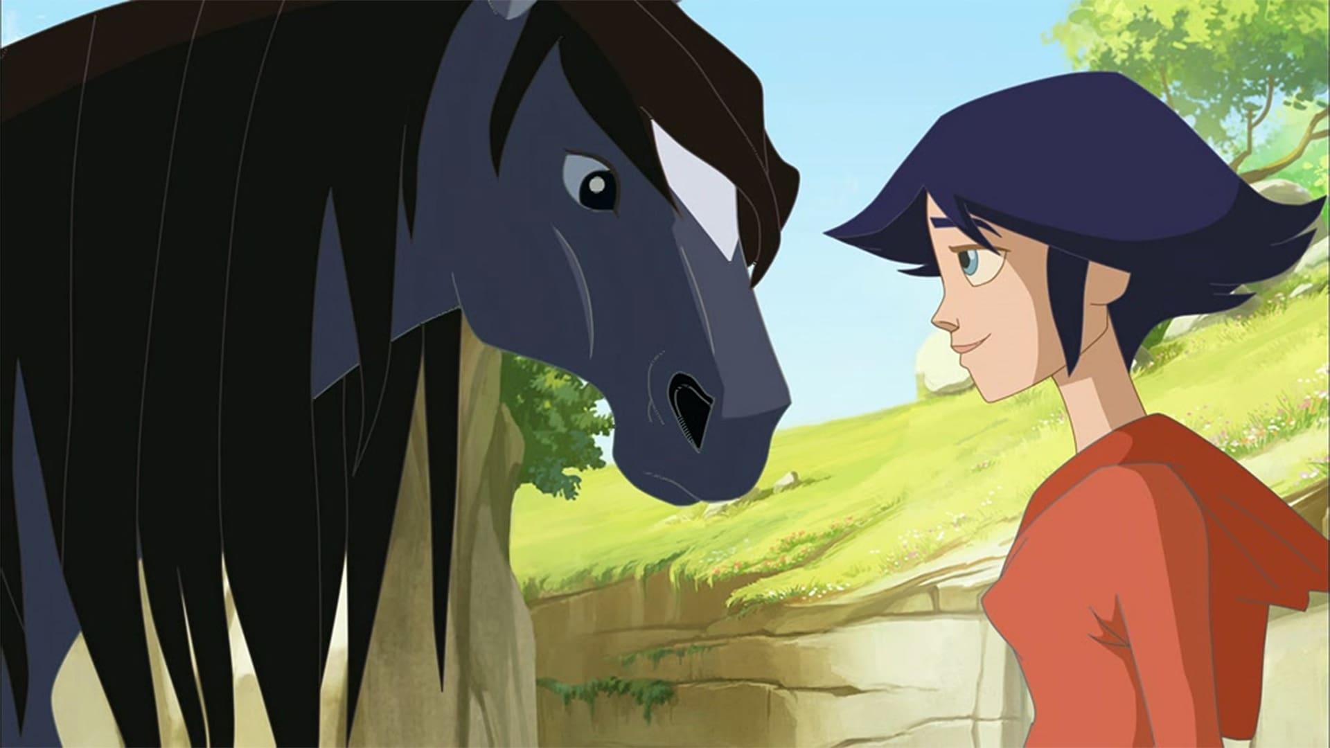 jakso 1 mistralin hevostalli hevostila mistral tv