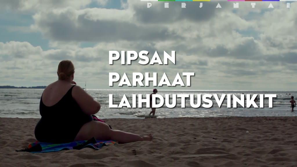 pimpsa suomi transu