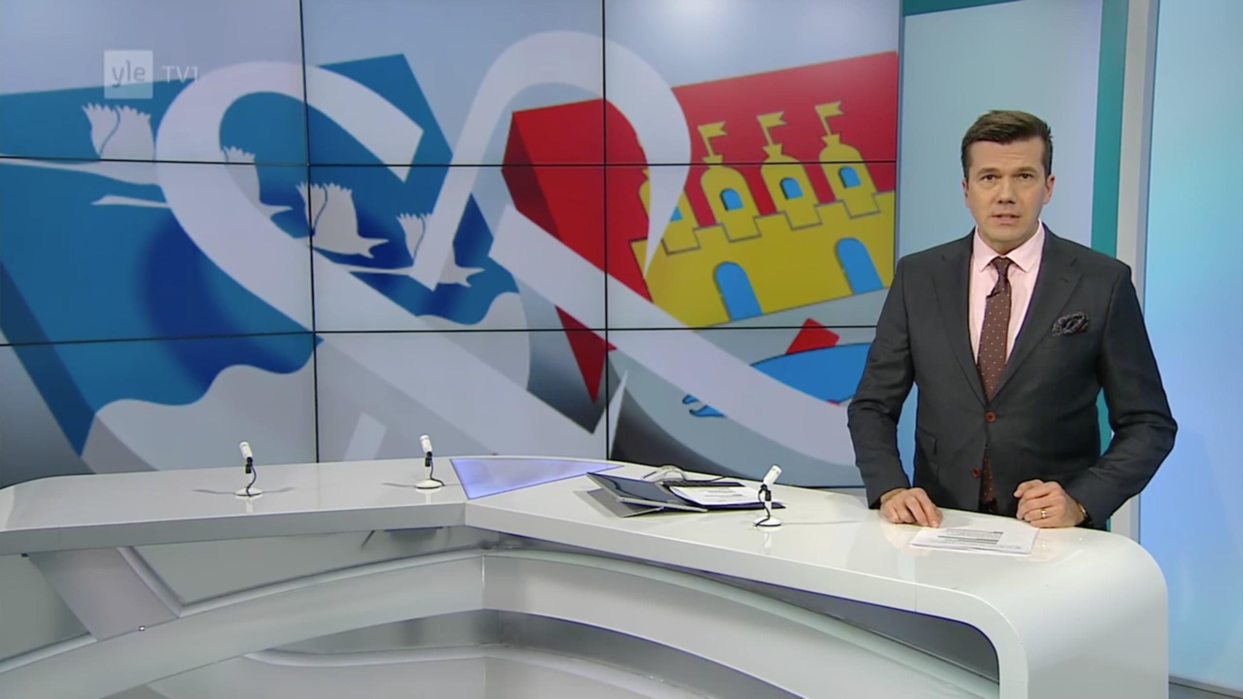 Tv-Uutiset