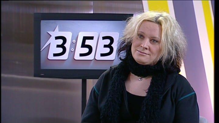 Susanna Kaukinen