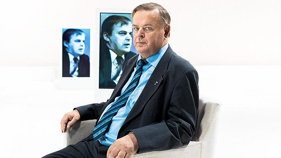 Raimo Sailas | Itse asiassa kuultuna | TV | Areena | yle.fi