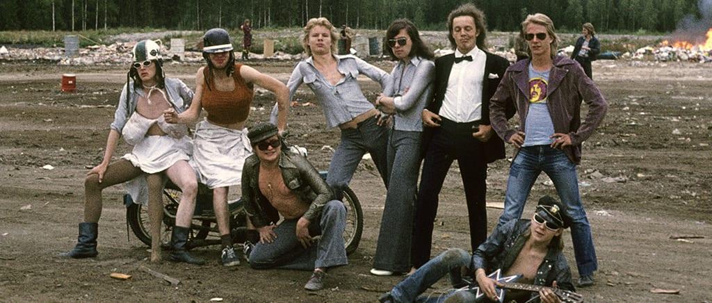 Rock Suomi