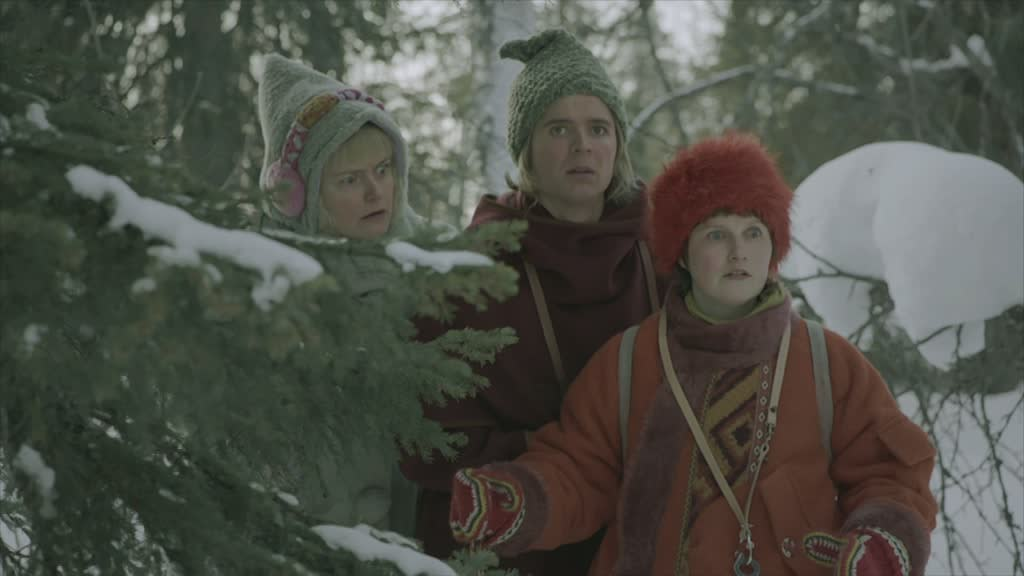 joulukalenteri 2018 näyttelijät Joulukalenteri: Huiman hyvä joulu! | Tulossa! | TV | Areena | yle.fi joulukalenteri 2018 näyttelijät
