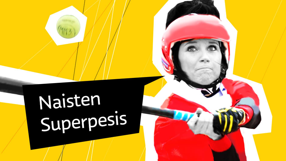 Naisten Superpesis: Kempele - Jyväskylä | Urheilua Yle Puheessa | Radio | Areena | yle.fi