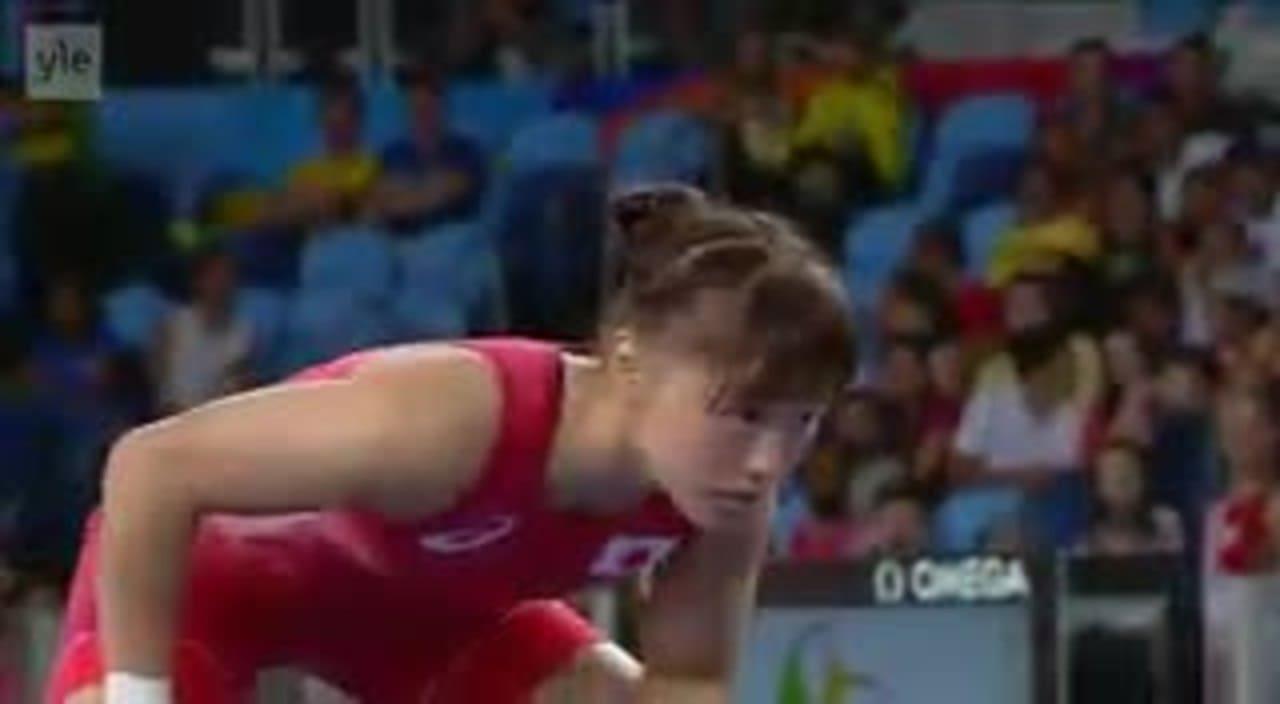 Japanin suku puoli olympialaiset
