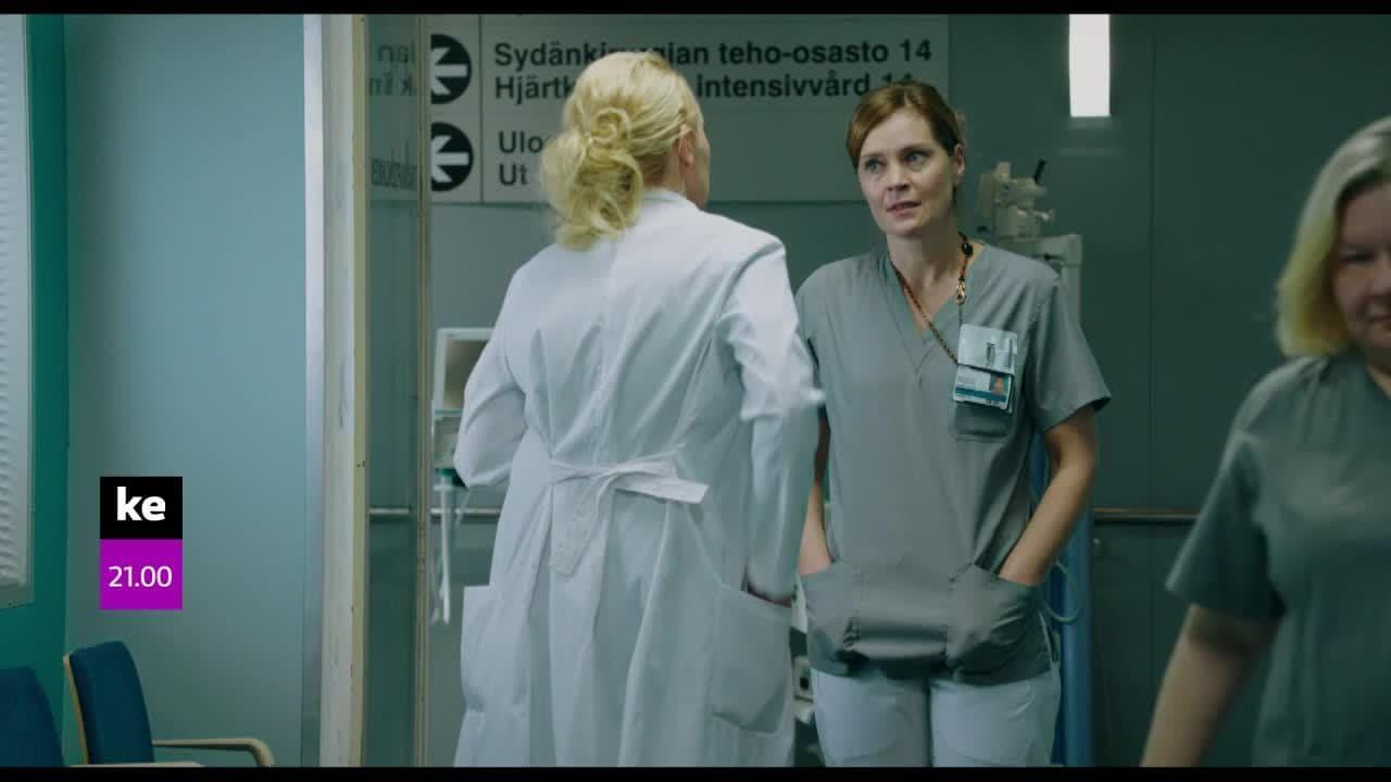 Syke 20.4., Yle TV2 ja Yle Areena | Traileri | TV | Areena | yle.fi