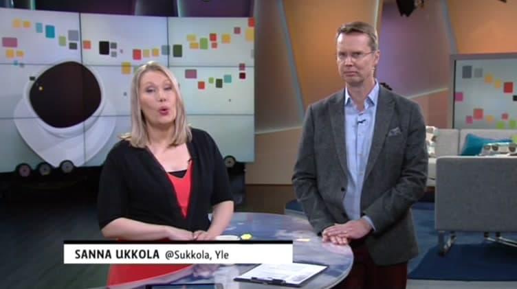 suomi 24 treffit yle tv1 aamu tv