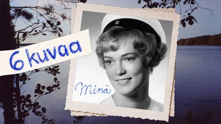 Kuusi kuvaa: Liisa Keltikangas-Järvinen | Kuusi kuvaa | Radio | Areena | yle.fi