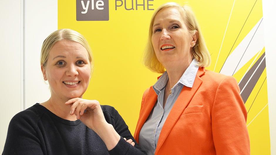Uudet proteiinilähteet -pelastuuko ilmasto? | Miia Krause: Nautintoja neljältä | Radio ...
