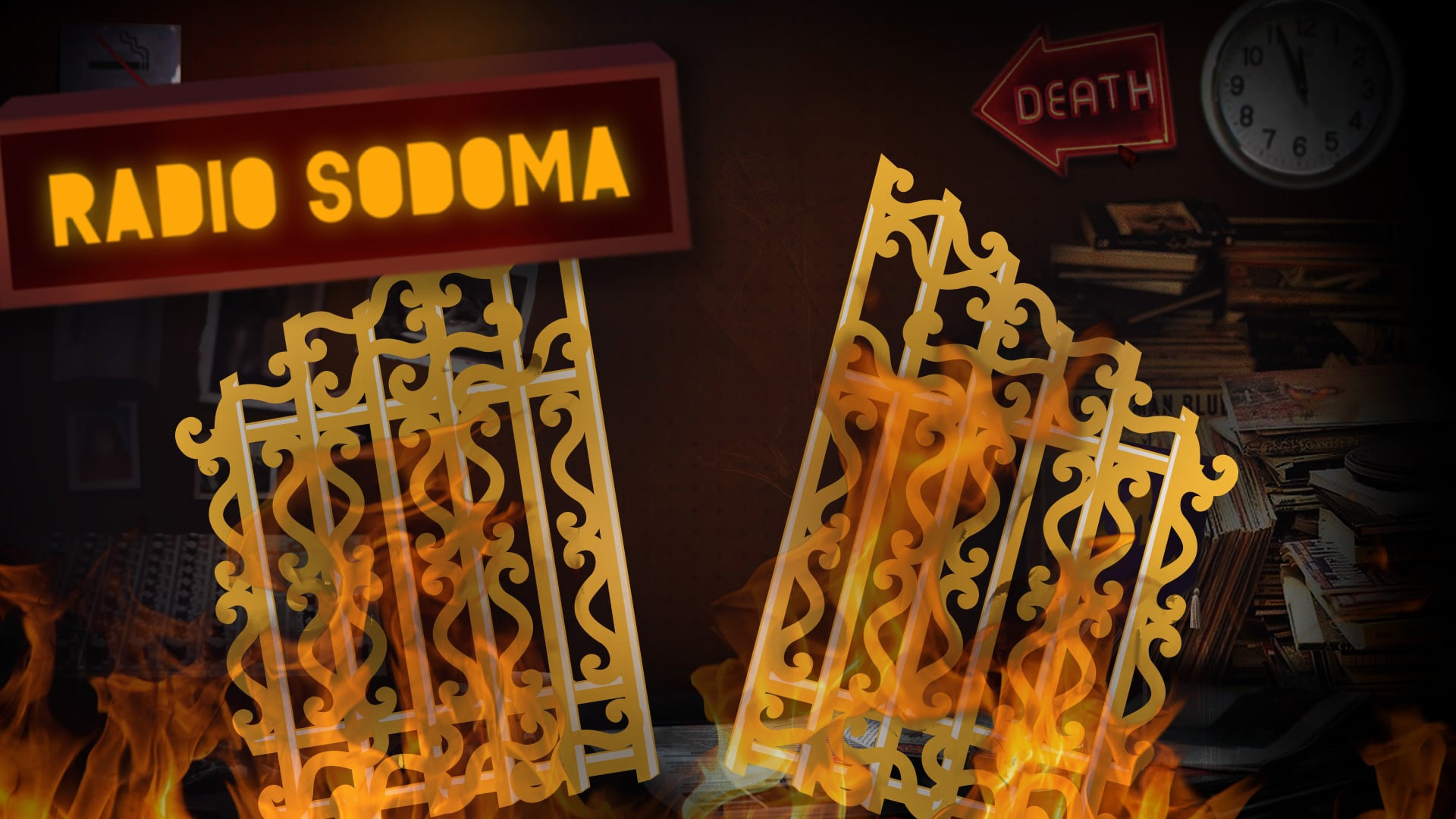 Radio Sodoma