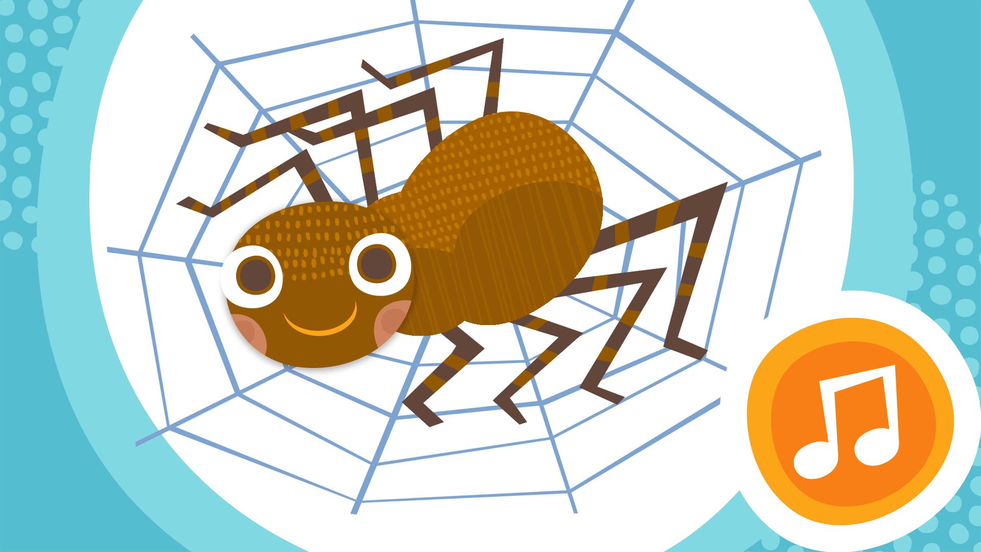 Roope Mäenpää: Hämä-hämähäkki   100 lastenlaulua   Radio   Areena   yle.fi