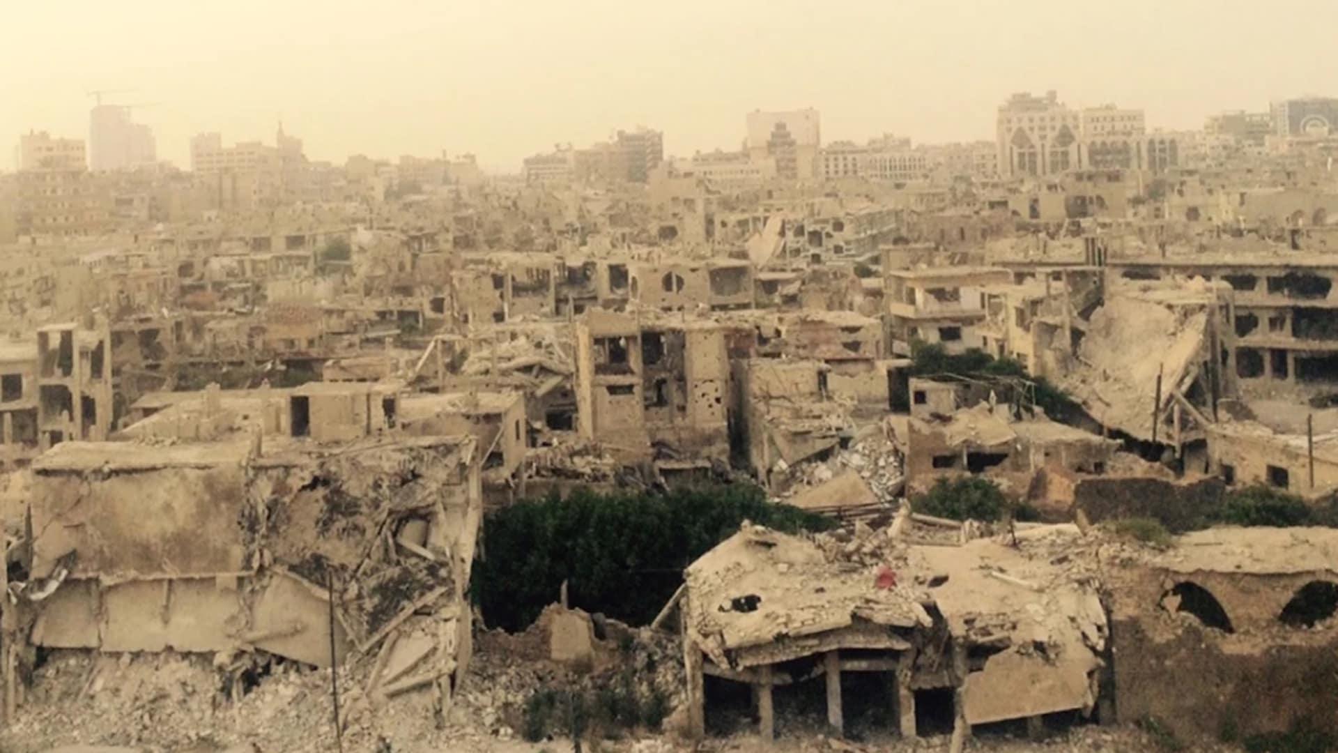 Syyrian sota hallitsee koko Lähi-itää | Ykkösaamu | Radio | Areena | yle.fi
