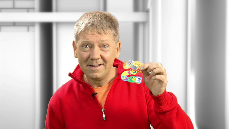 Pikku Kakkonen | Hommat hoituu | TV | Areena | yle.fi