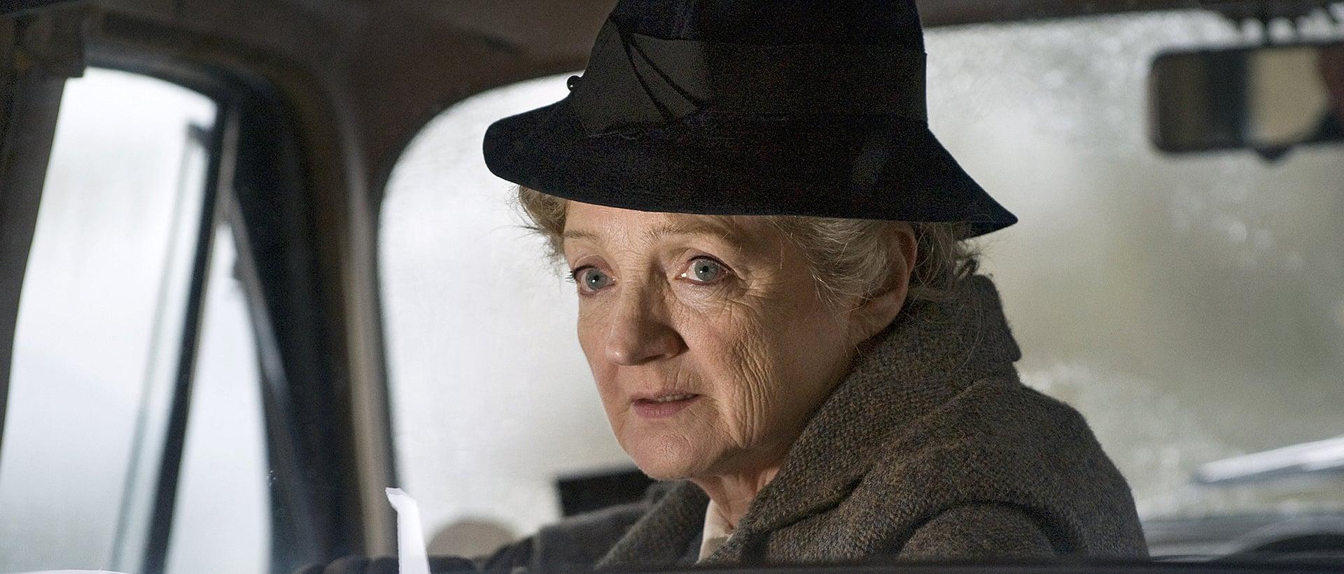 Neiti Marple