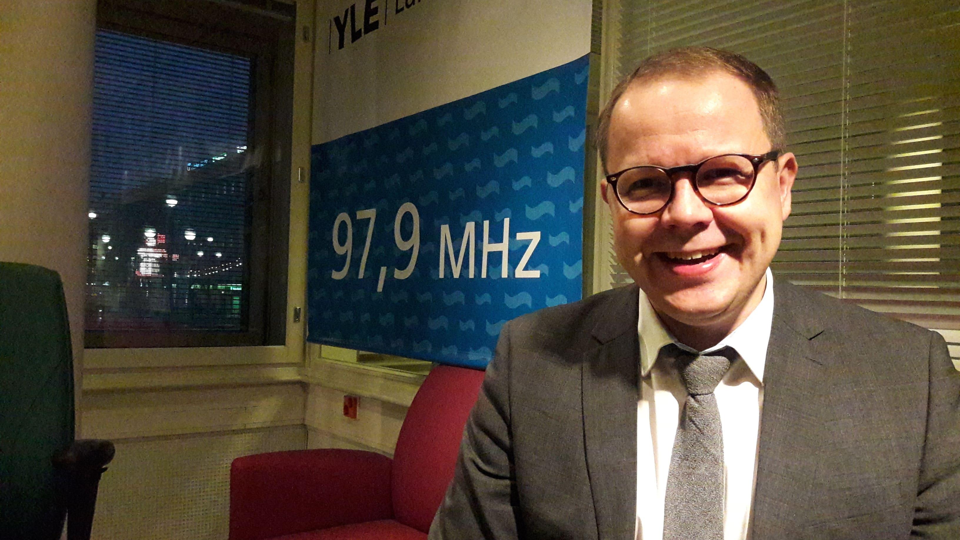 Mitä tarkoittaa Lahden oma yliopisto? | Radio Suomi Lahti | Radio | Areena | yle.fi