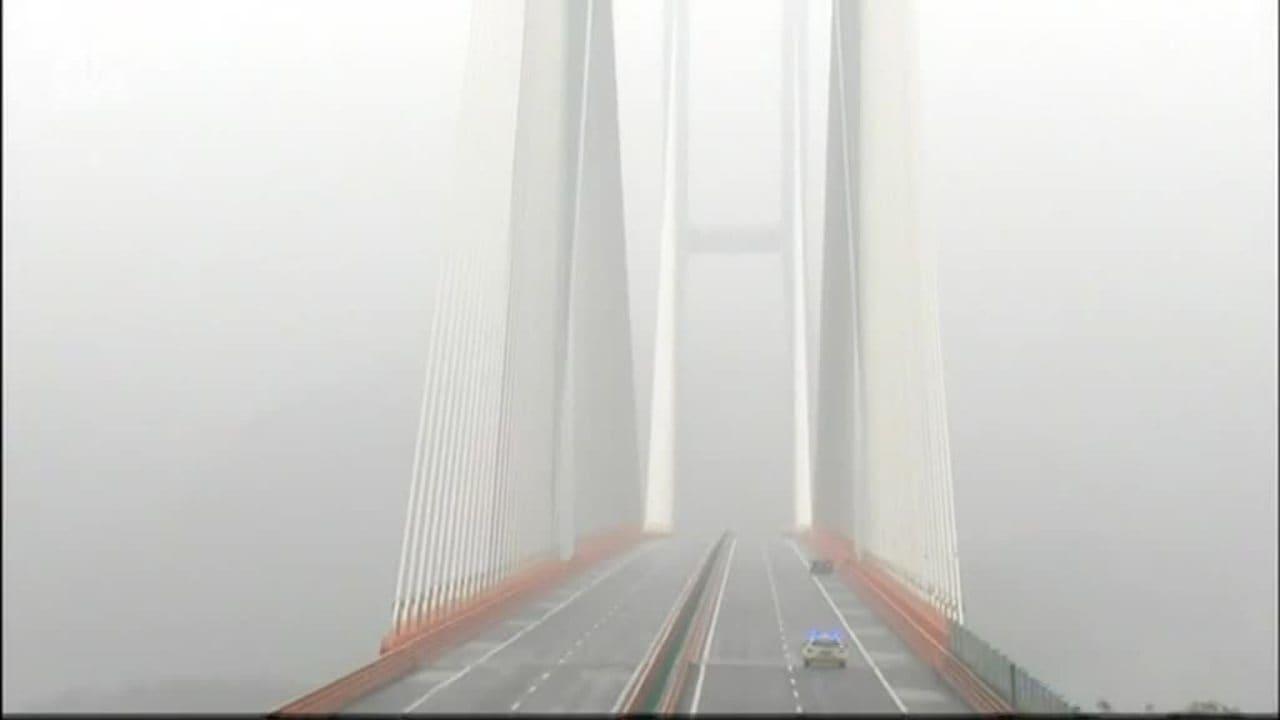 Maailman korkein silta avattiin Kiinassa. | Uutisvideot | TV | Areena | yle.fi