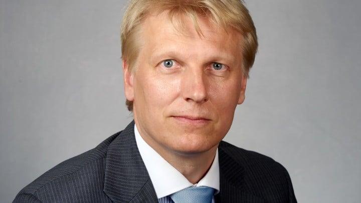 Kansanedustajagalleria - Kimmo Tiilikainen | Kymen kansanedustajagalleria | TV | Areena | yle.fi