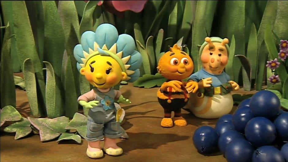 Lilli Ja Kukkaisystävät
