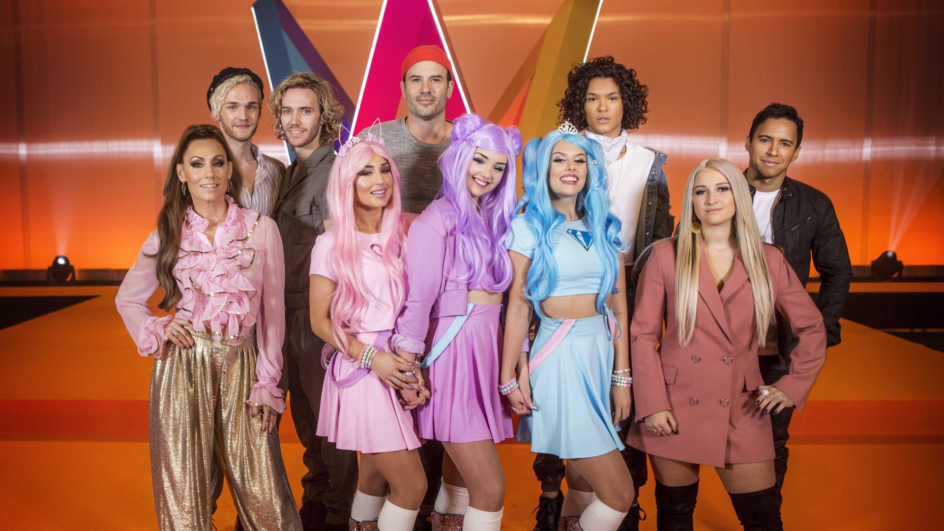 Melodifestivalen 2019 Deltävling 2: Melodifestivalen 2019: Deltävling 3